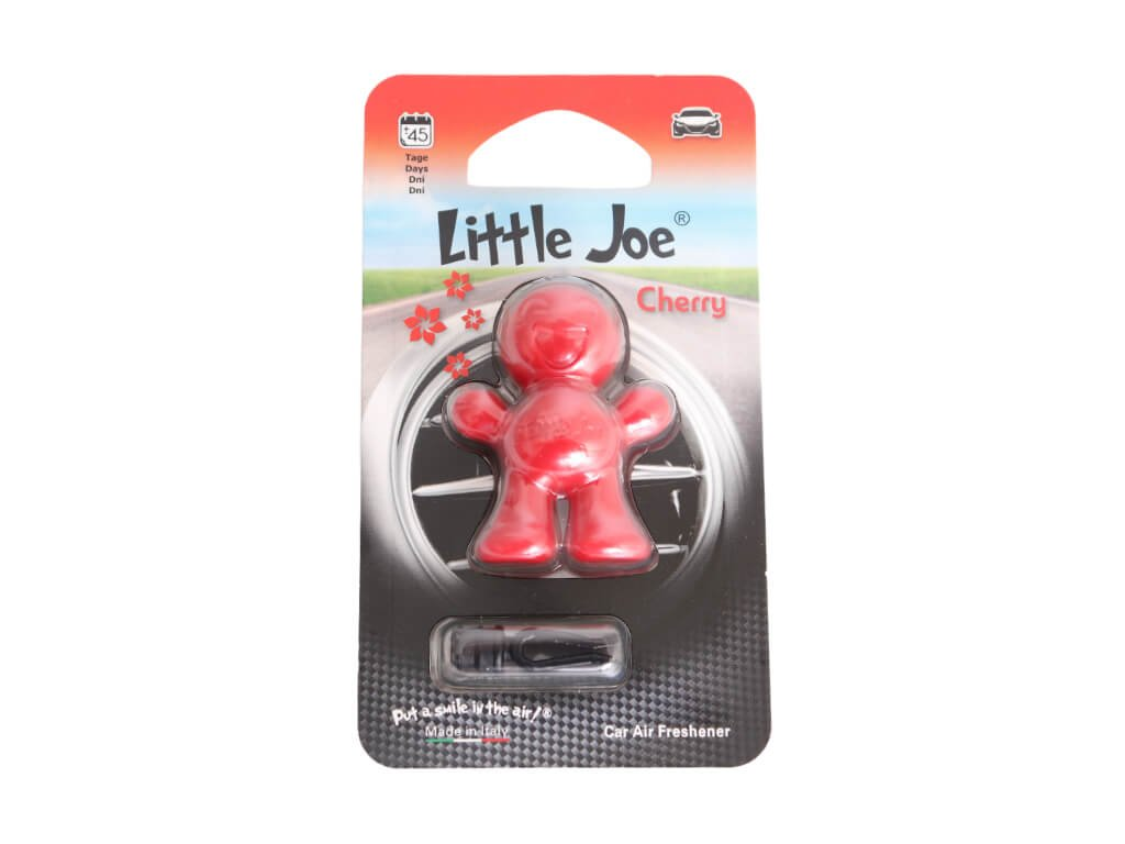 vune do auta little joe cherry