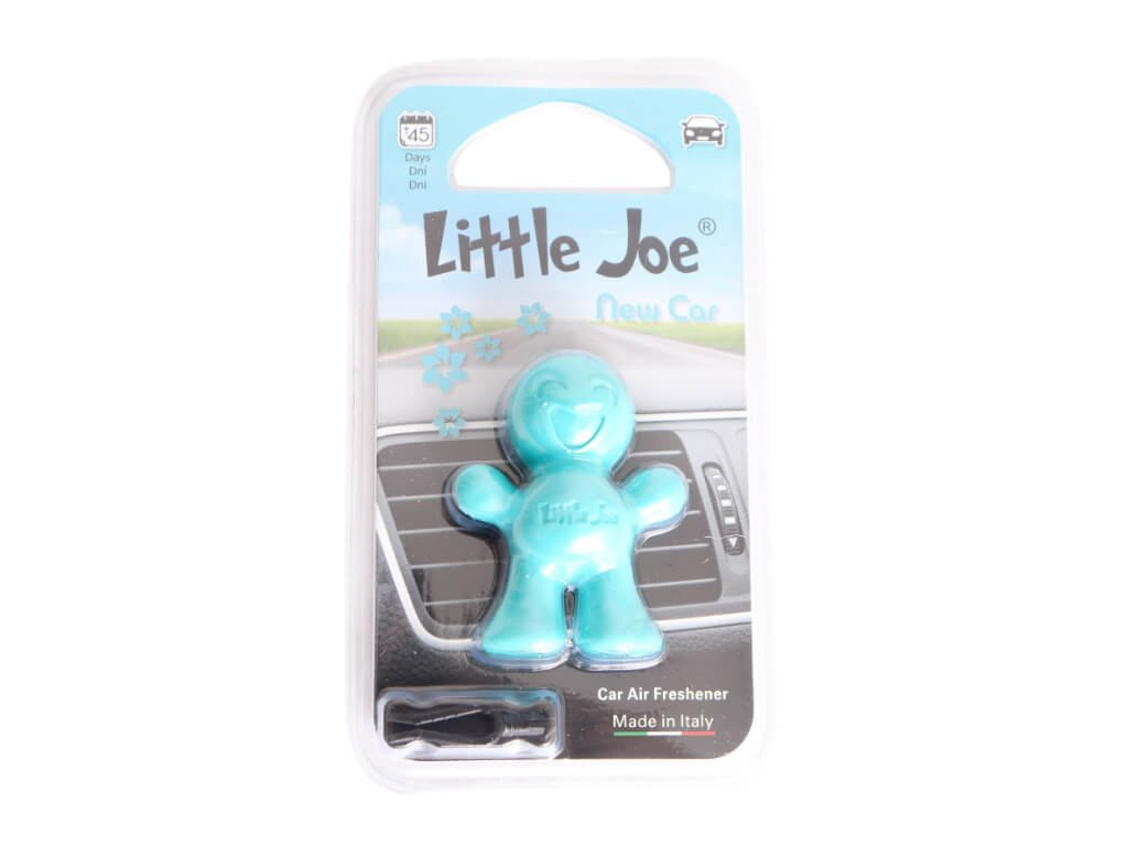 vune do auta little joe new car