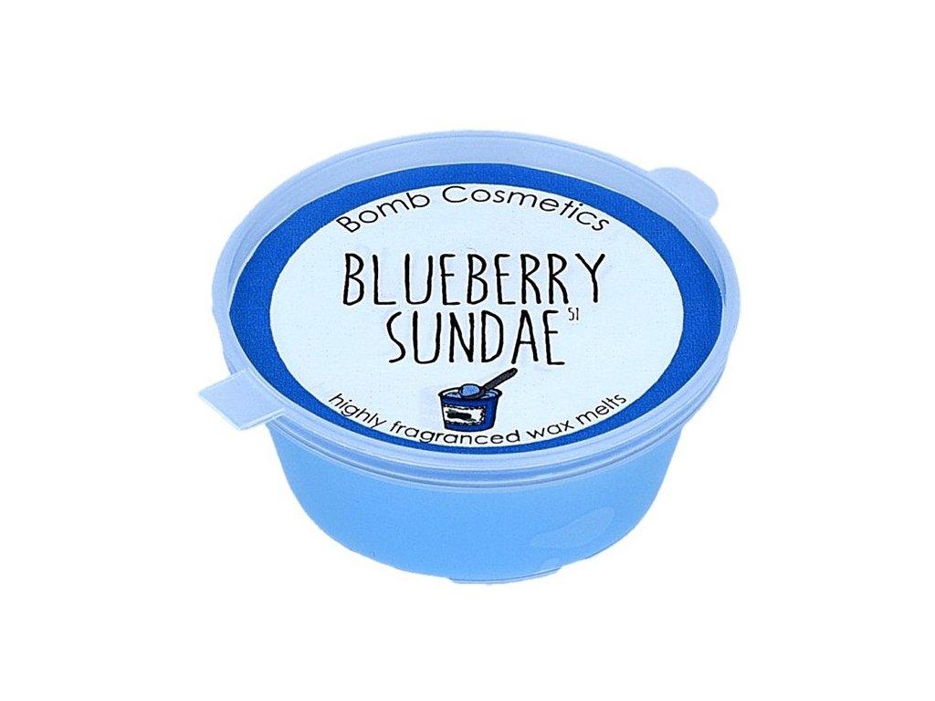 vosk v kelimku blueberry sunday