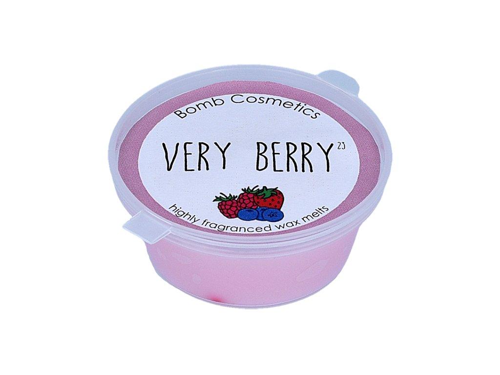 Vonny vosk very berry