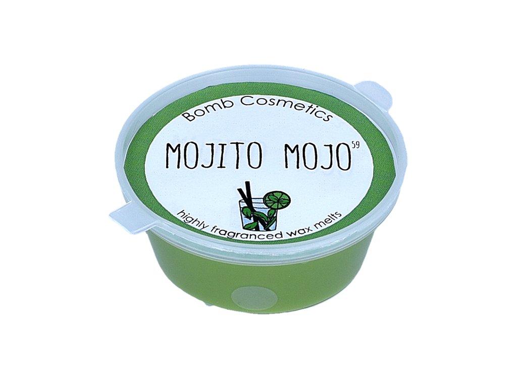 vonny vosk mojito bomb cosmetics