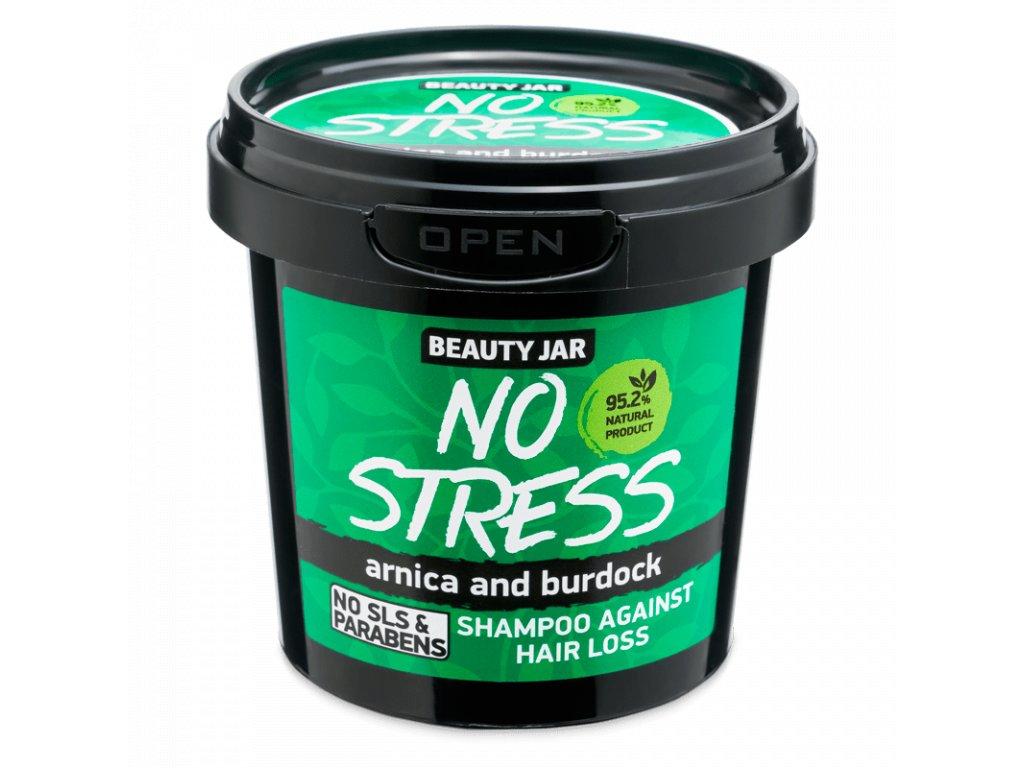 No Stress min