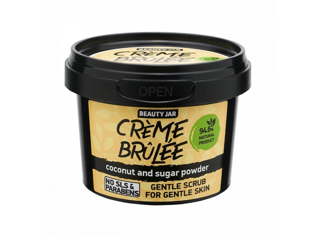 Creme Brulee min