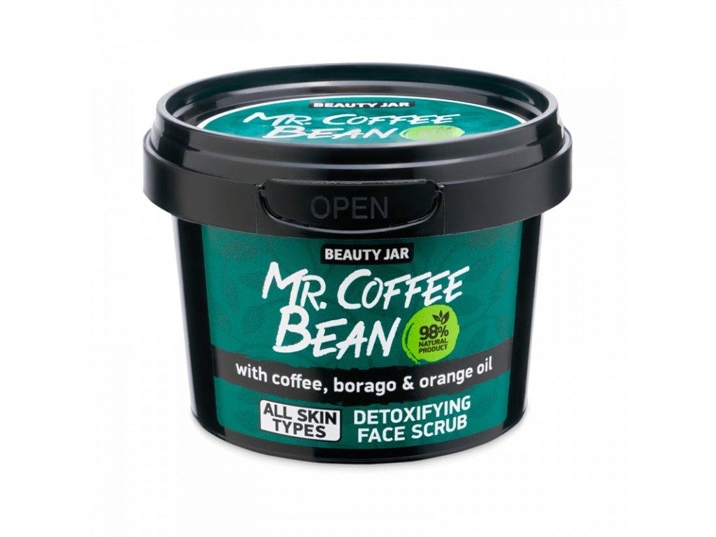 Mr Coffee Bean min