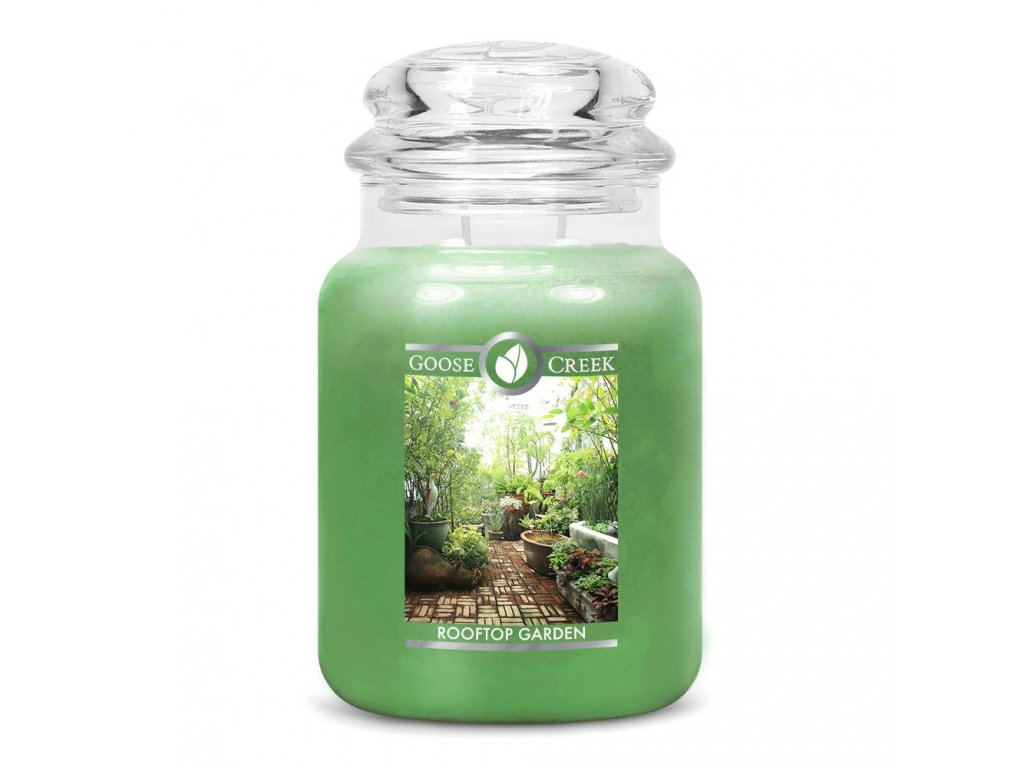 Rooftop Garden Large Jar Candle 1024x1024