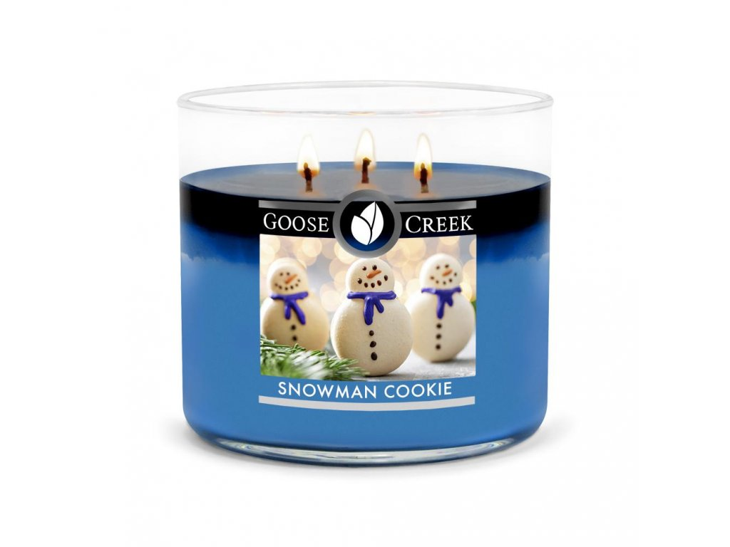 Snowman Cookie 3 wick candle 1024x1024