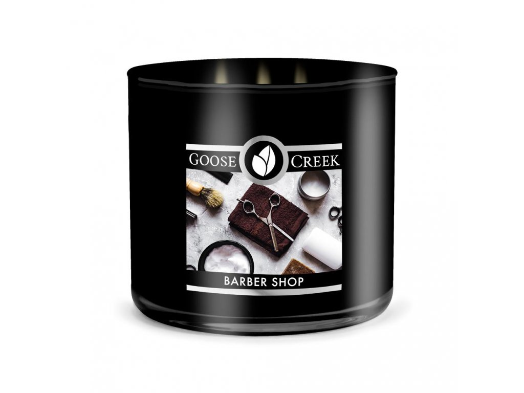 Barber Shop Large 3 Wick Candle 1024x1024