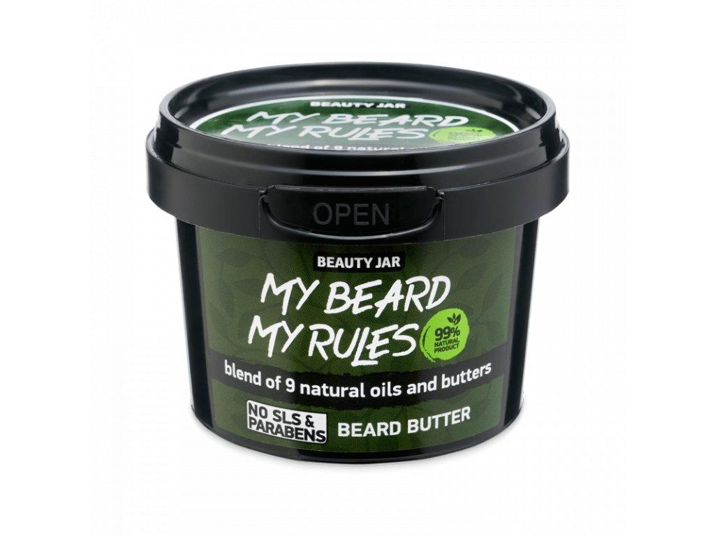 My Beard My Rules min