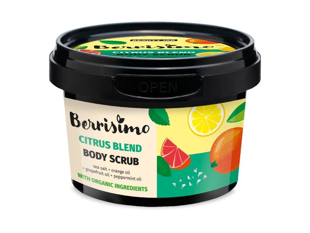 citrus blend