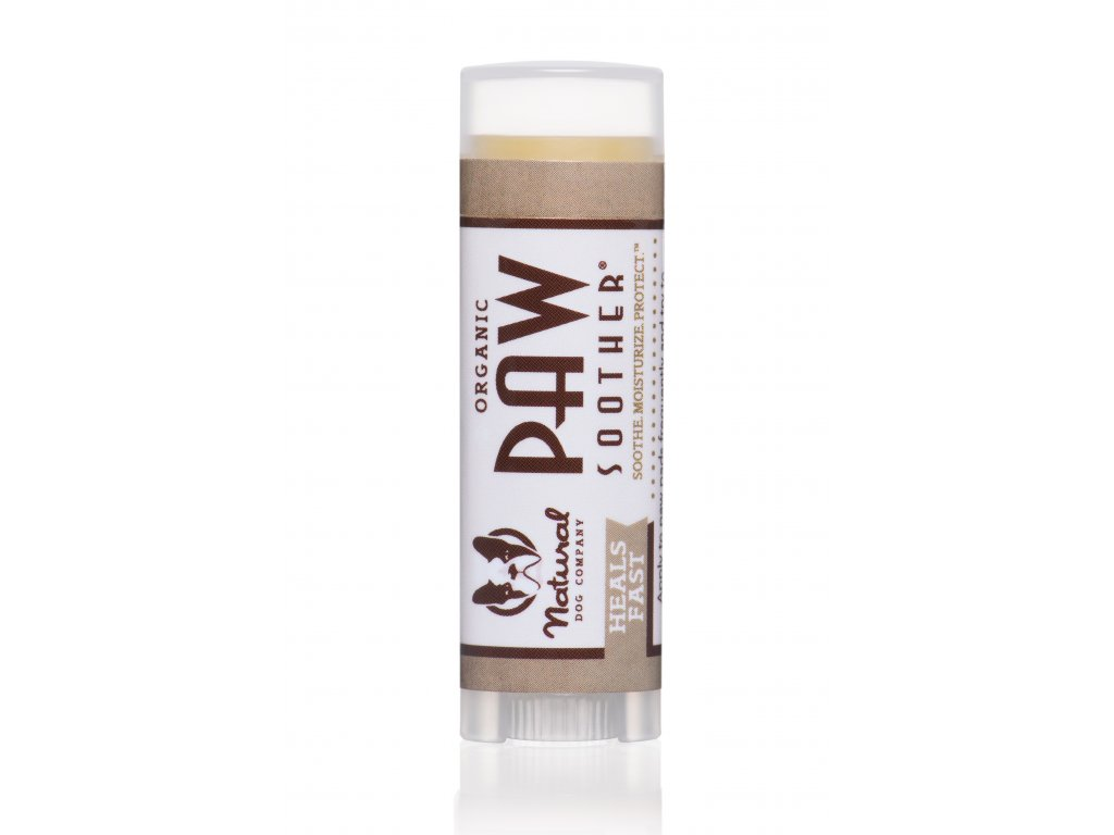 Paw Soother Travel Stick Front