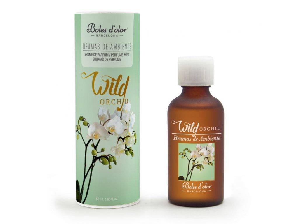 wild orchid vonná esence
