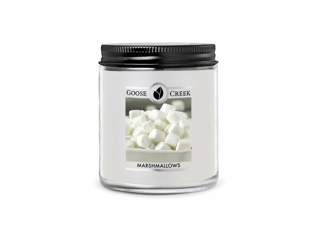 marshmallows vonna svicka