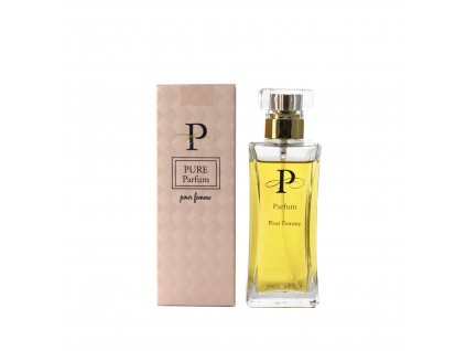 PURE parfum for women