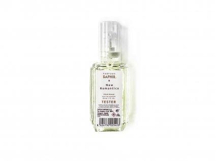 SAPHIR – New Romantica – Parfémovaná voda pro ženy