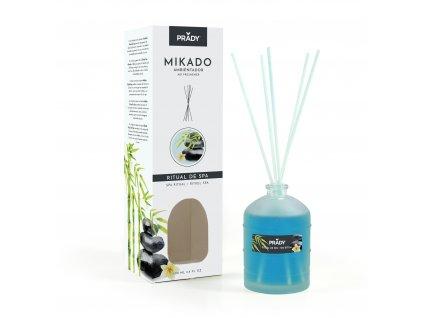 MIKADO - Ritual & SPA