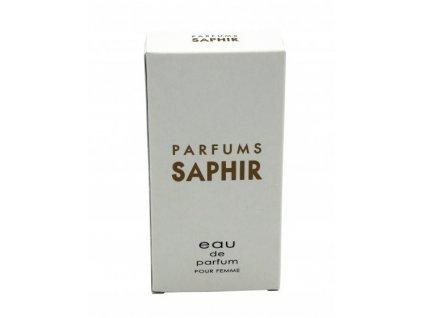 4892 krabicka saphir damska 50 ml