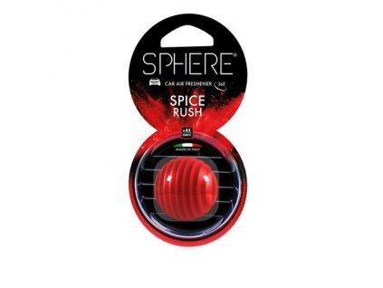 Spice rush osvezovac vzuchu