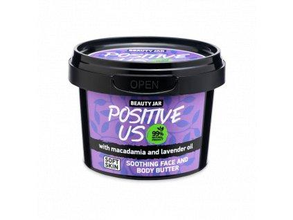 Positive Us min