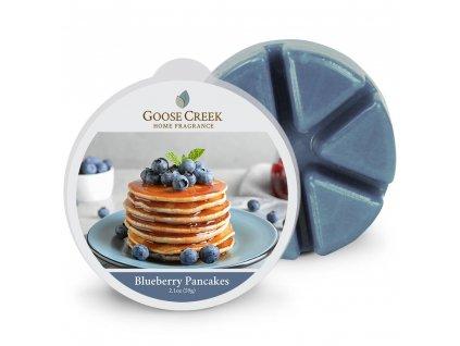 Blueberry Pancakes vonný bosk
