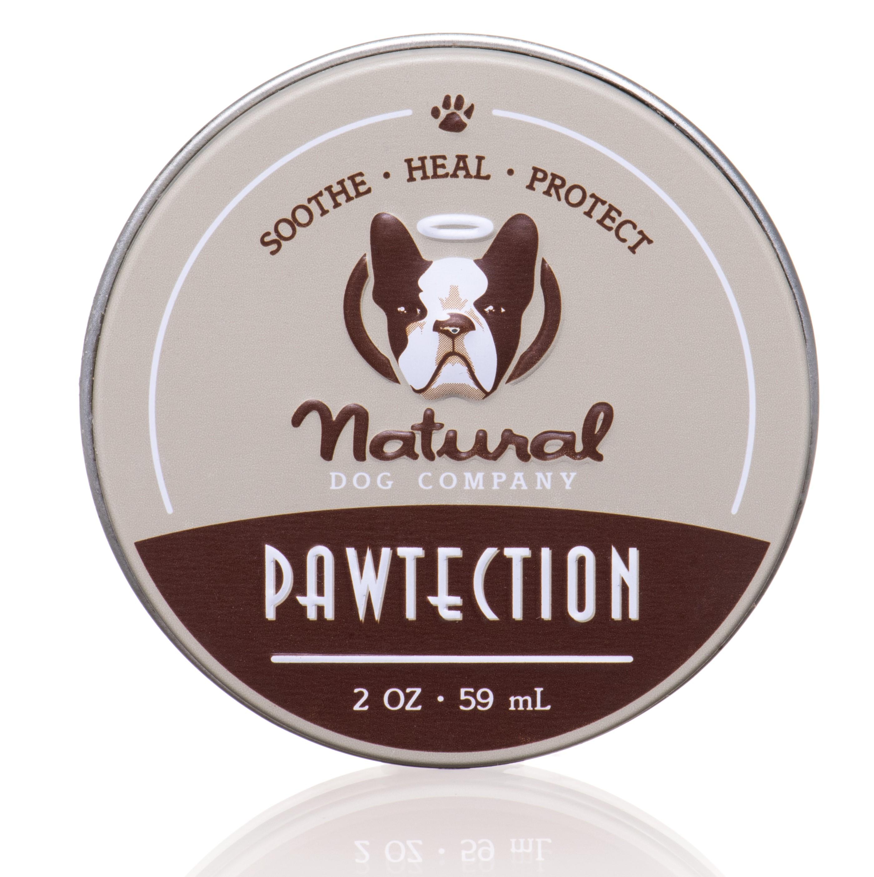 Natural Dog Company Paw tection - Ochranný vosk na tlapky Ochraný vosk na tlapky 59 ml