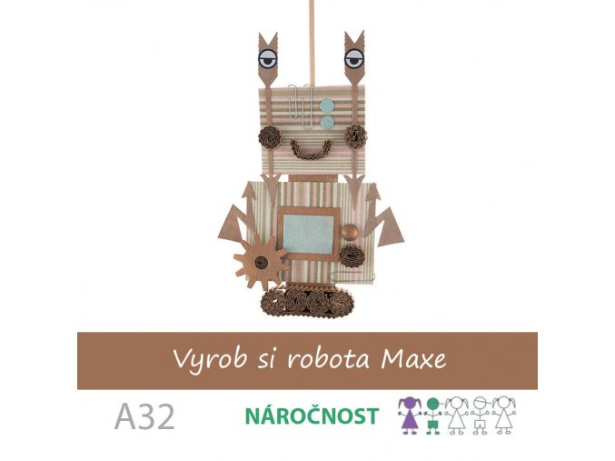 A32 ROBOT MAX
