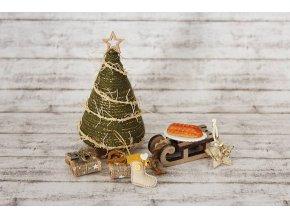 Mini vánoce