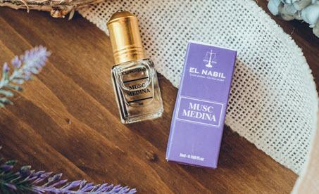 Odhalte kouzlo orientálních arabských parfémů