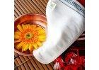 Peelingové rukavice - Kessa