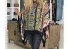 Tuniky a kimona