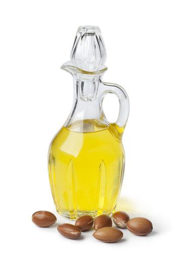 pravý arganový olej z Maroka