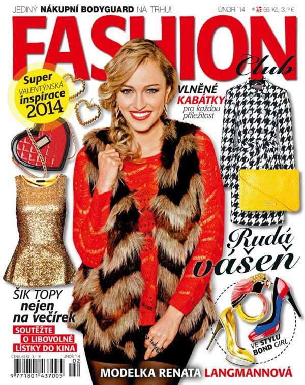 Fashion unor 2014