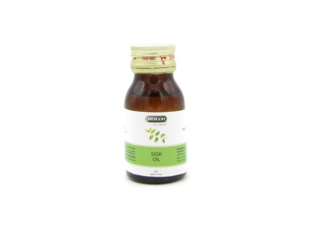 Olej z čínské datle - Hemani 30ml
