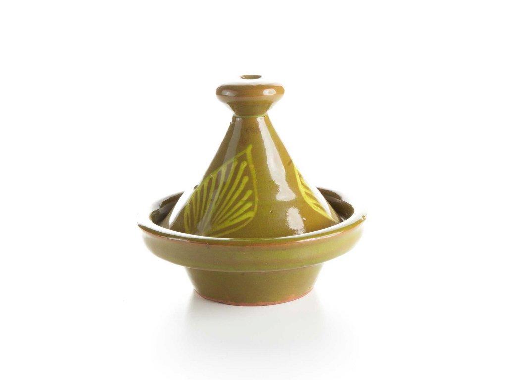 Marocký tajine Kadir - dekorace