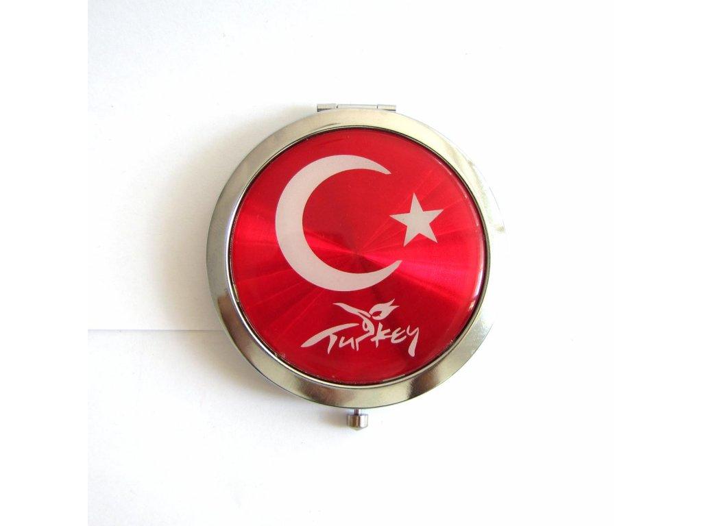 Zrcátko - Turecko