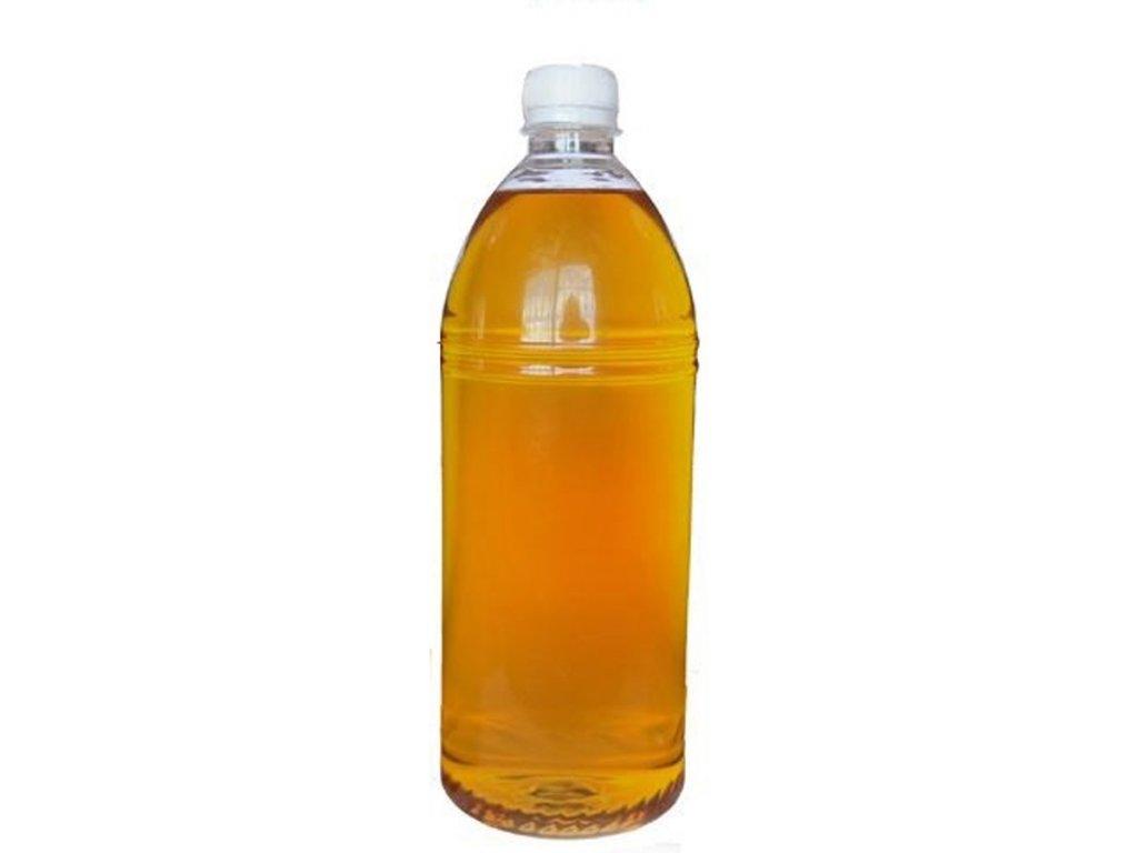 BIO Arganový olej kosmetický 1000ml