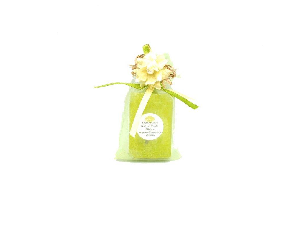 mydlo z arganoveho oleje a verbeny 01