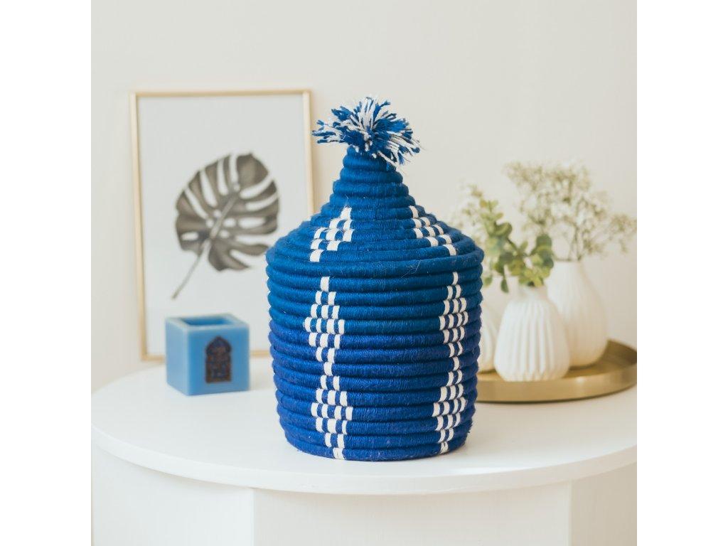 Dekorační košík - Imamu