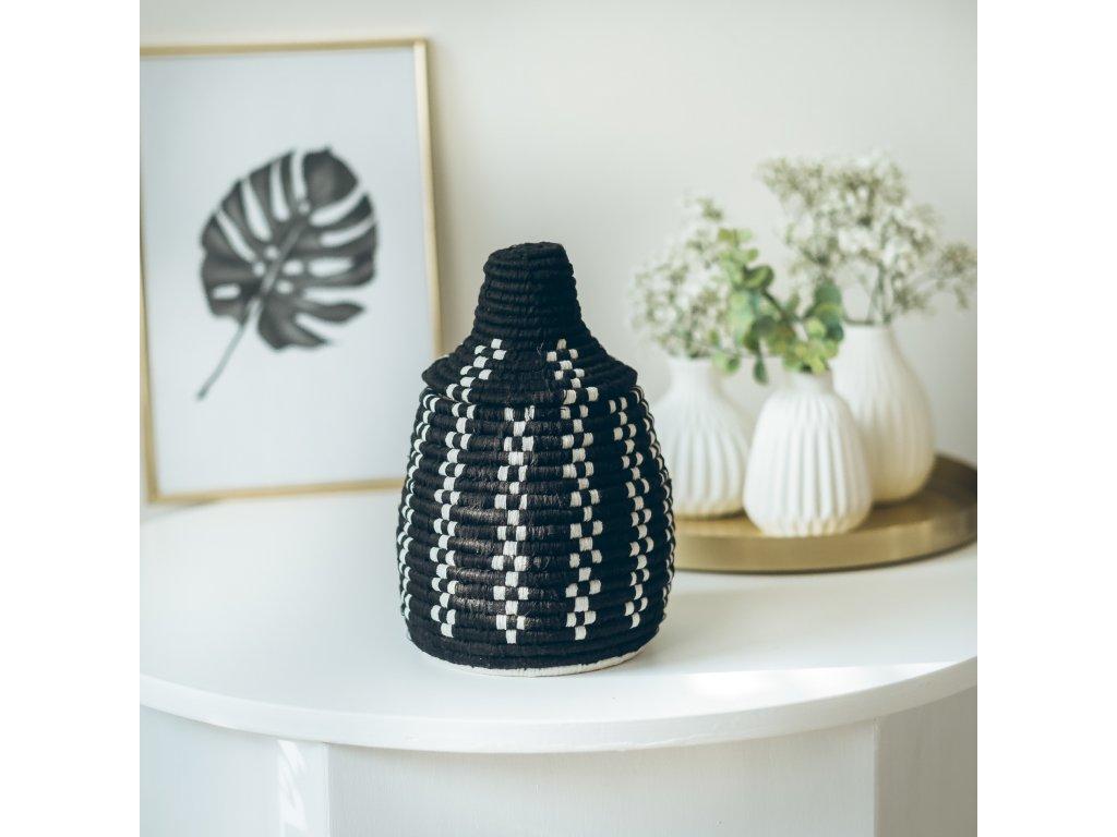 Dekorační košík - Ekua