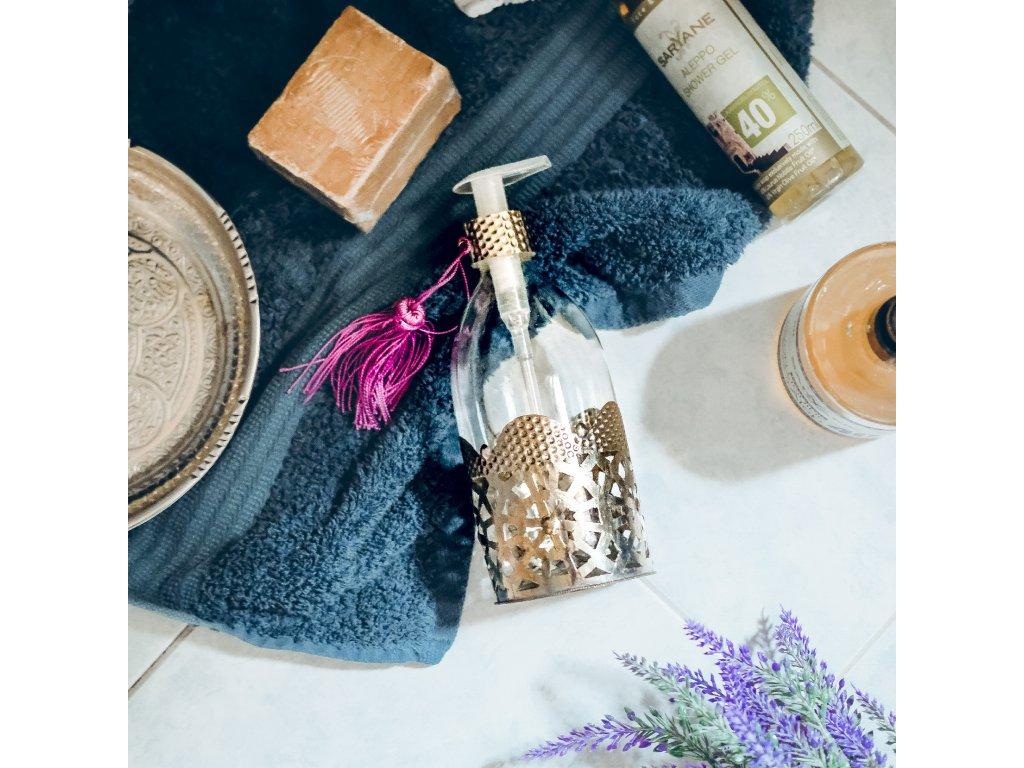 Dávkovač na mýdlo - Zarivar