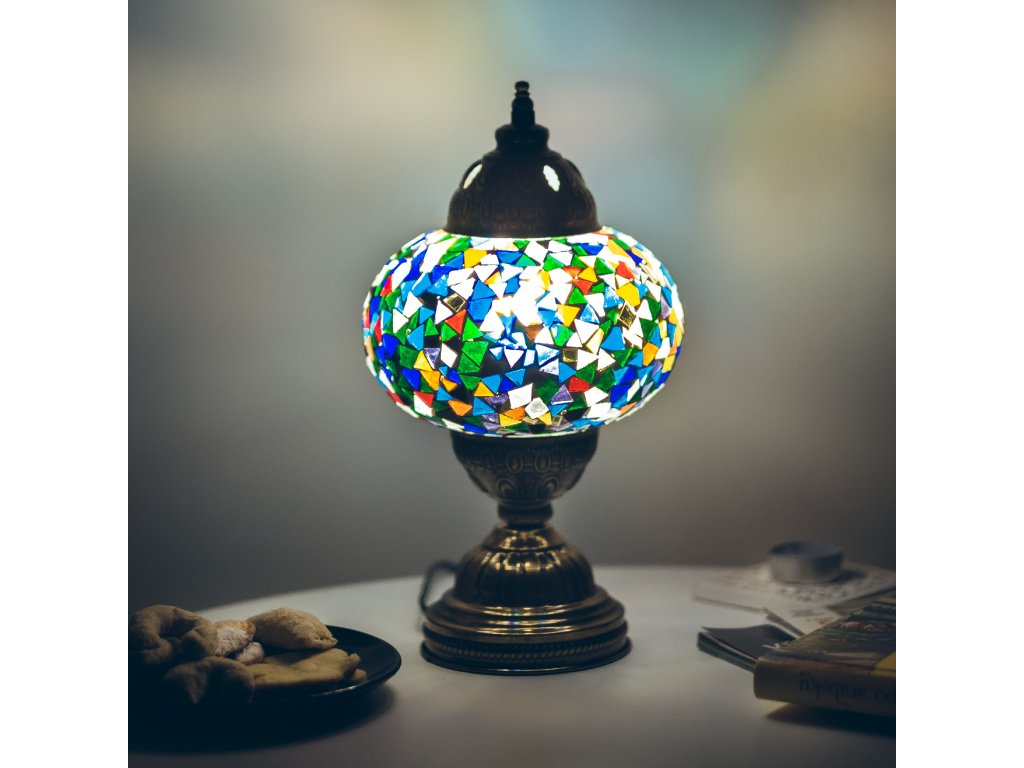 lampa hadia