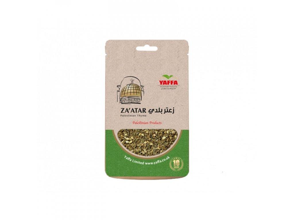yaffa zaatar