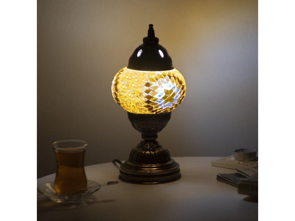 lampa amber 01