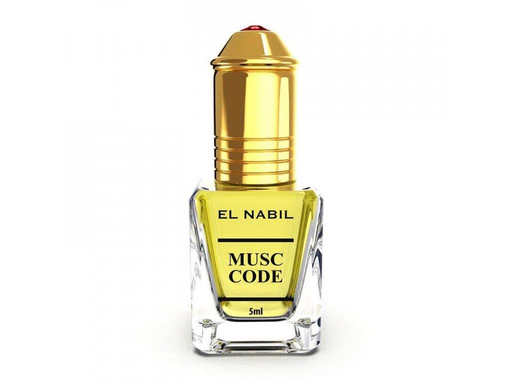 musc code
