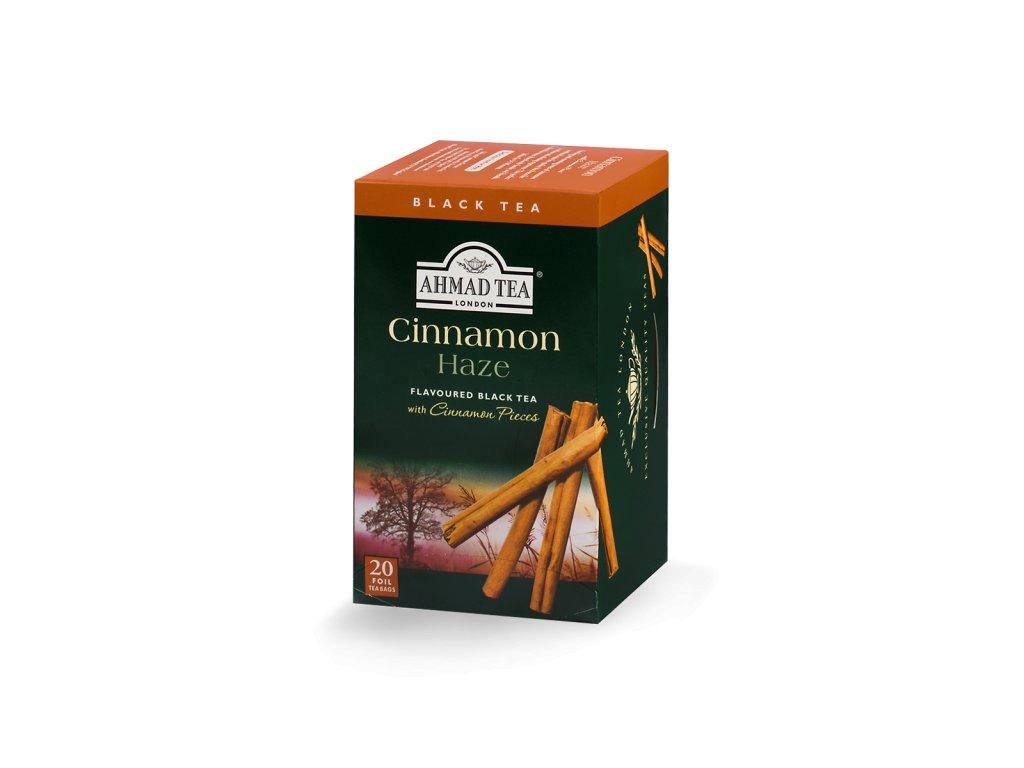 ahmad tea cinnamon haze