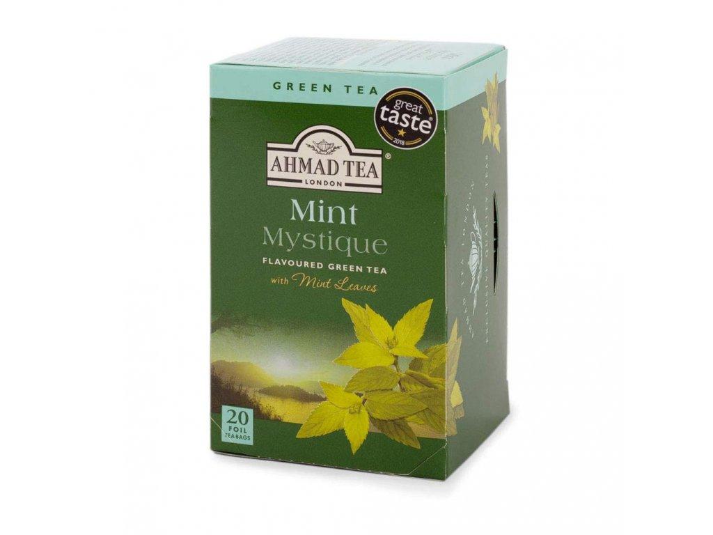 ahmad tea mint mystique