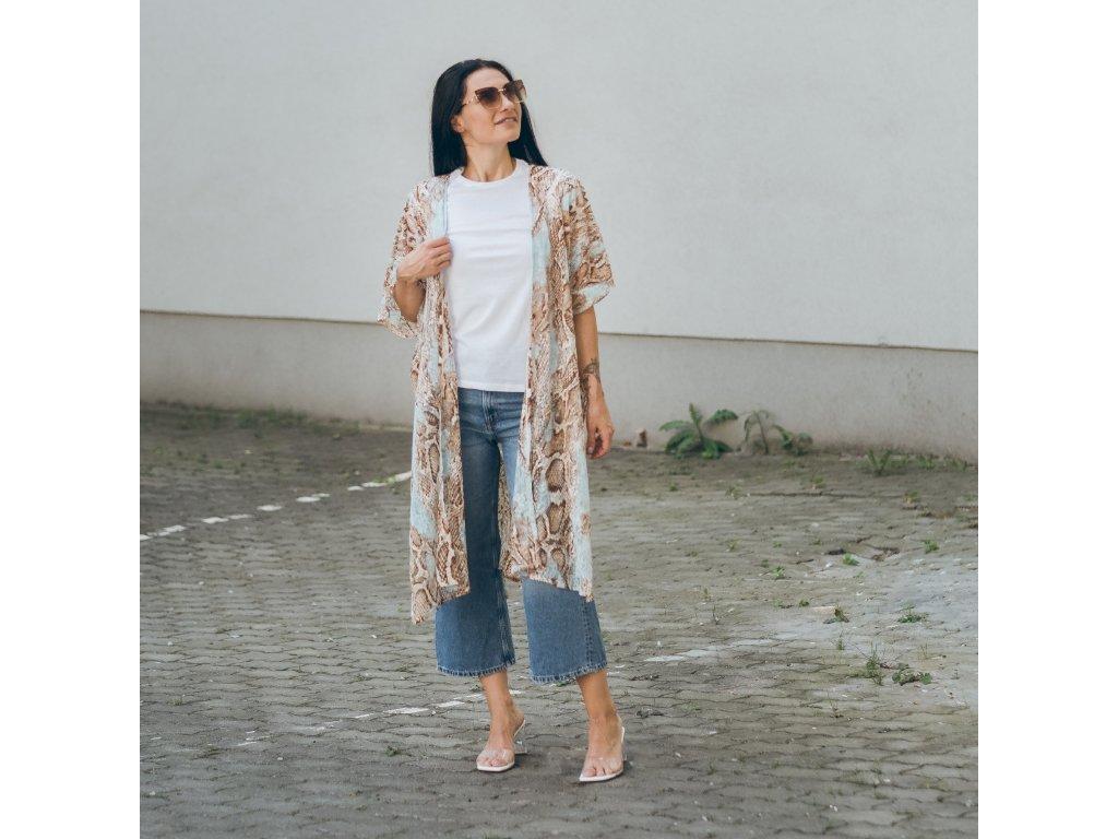 Kimono Abigail