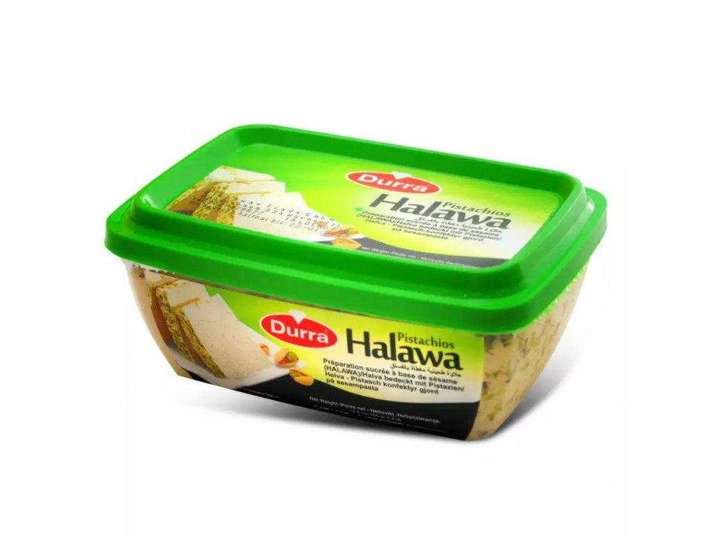 chalva durra pistacie