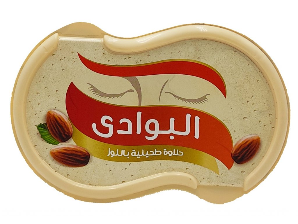 chalva el bawadi mandle