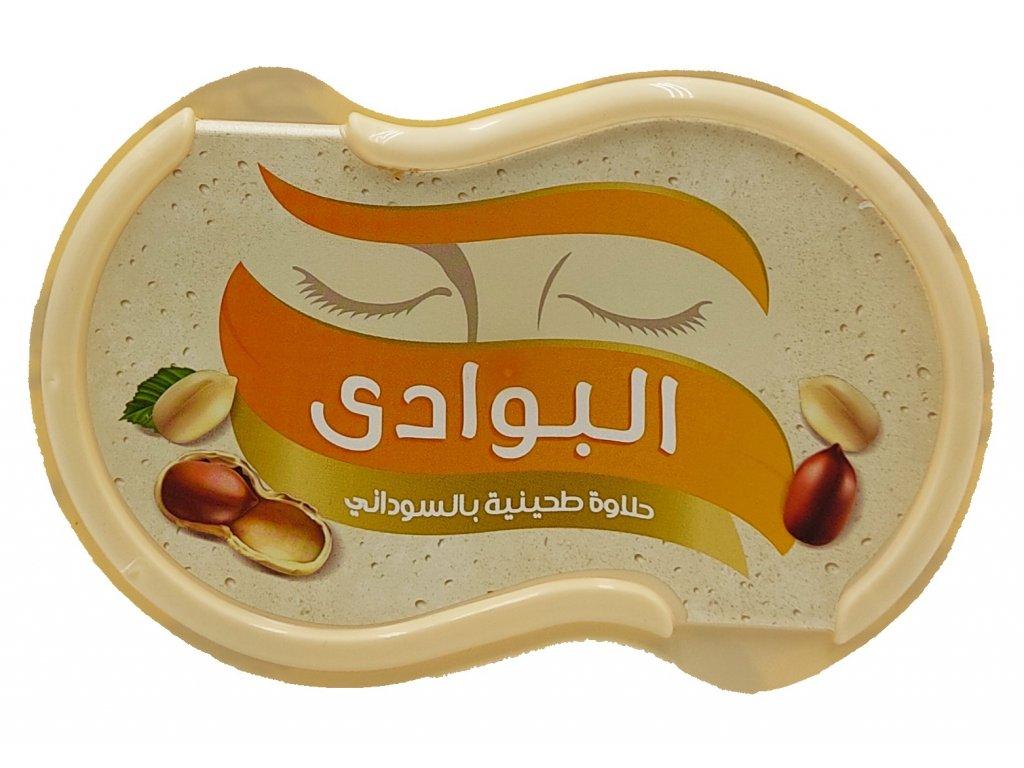 chalva el bawadi arasidy
