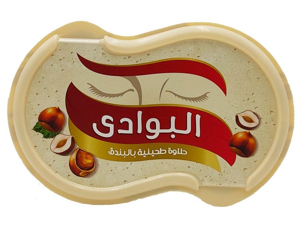 chalva el bawadi liskove orisky